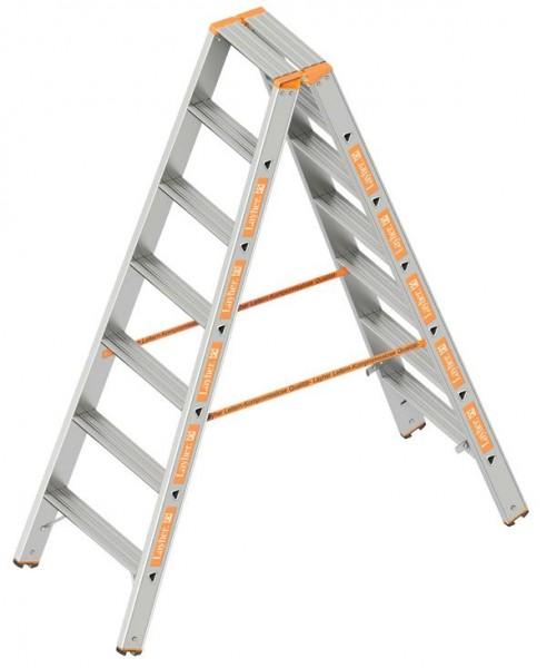 Layher-trap, aantal treden: 7, lengte in m: 1,75, 1043007