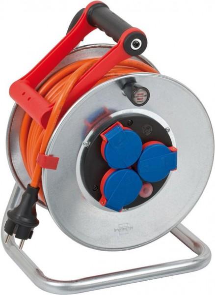 Brennenstuhl Garant S IP44 kabeltrommel 25m AT-N07V3V3-F 3G1.5, 1198370