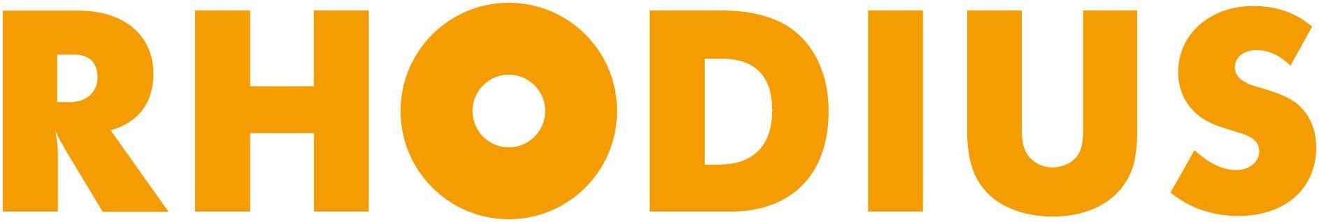 Rhodius Logo